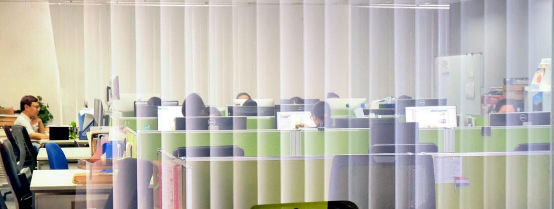 Kilala đã tăng diện tích văn phòng nhằm phục vụ cho việc mở rộng kinh doanh